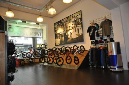 Fahrräder in Darmstadt von Twenty Inch