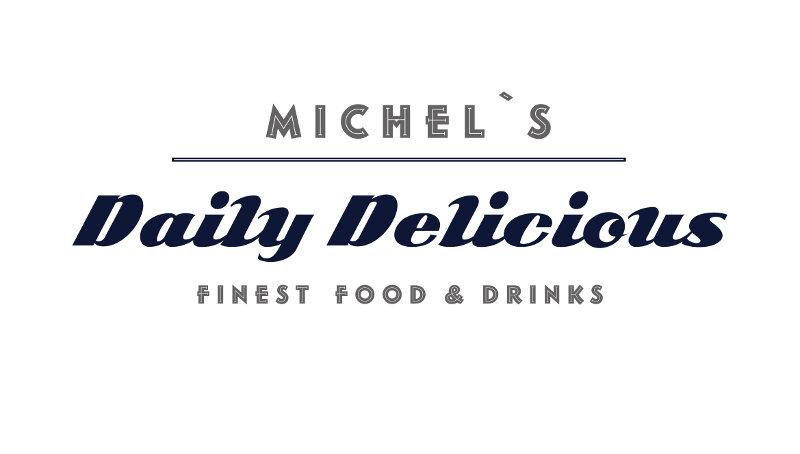 Logo von Michels Daily Delicious