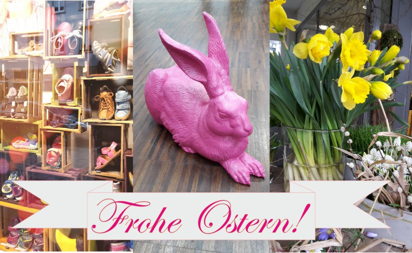 Ostergeschenke Auf Den Letzten Drücker Schulstrasse Darmstadt